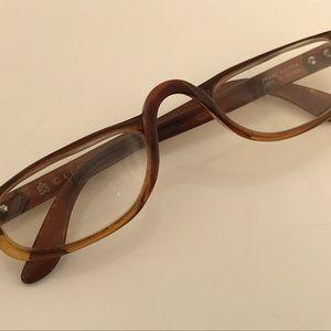 Vintage Christian Dior Men Eyeglasses Frames Austr